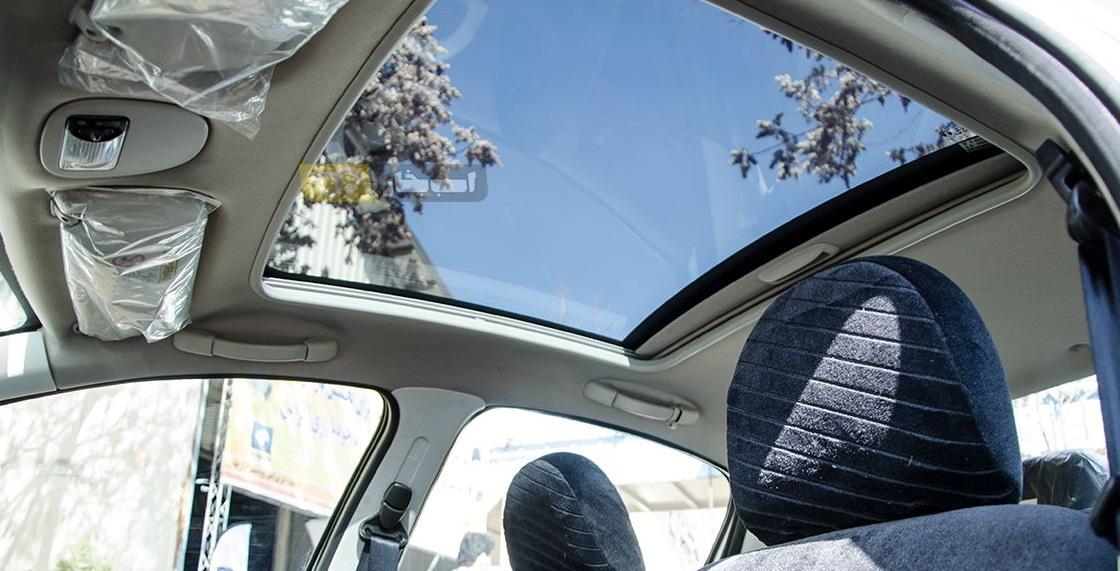 رانا پلاس با سقف پانوراما و گیربکس شش سرعته در آستانه ورود به بازار (+جزئیات)
