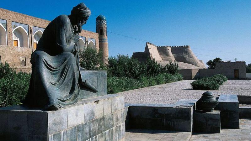 ظهور ریاضیات مدرن از یک کتابخانه گمشده اسلامی