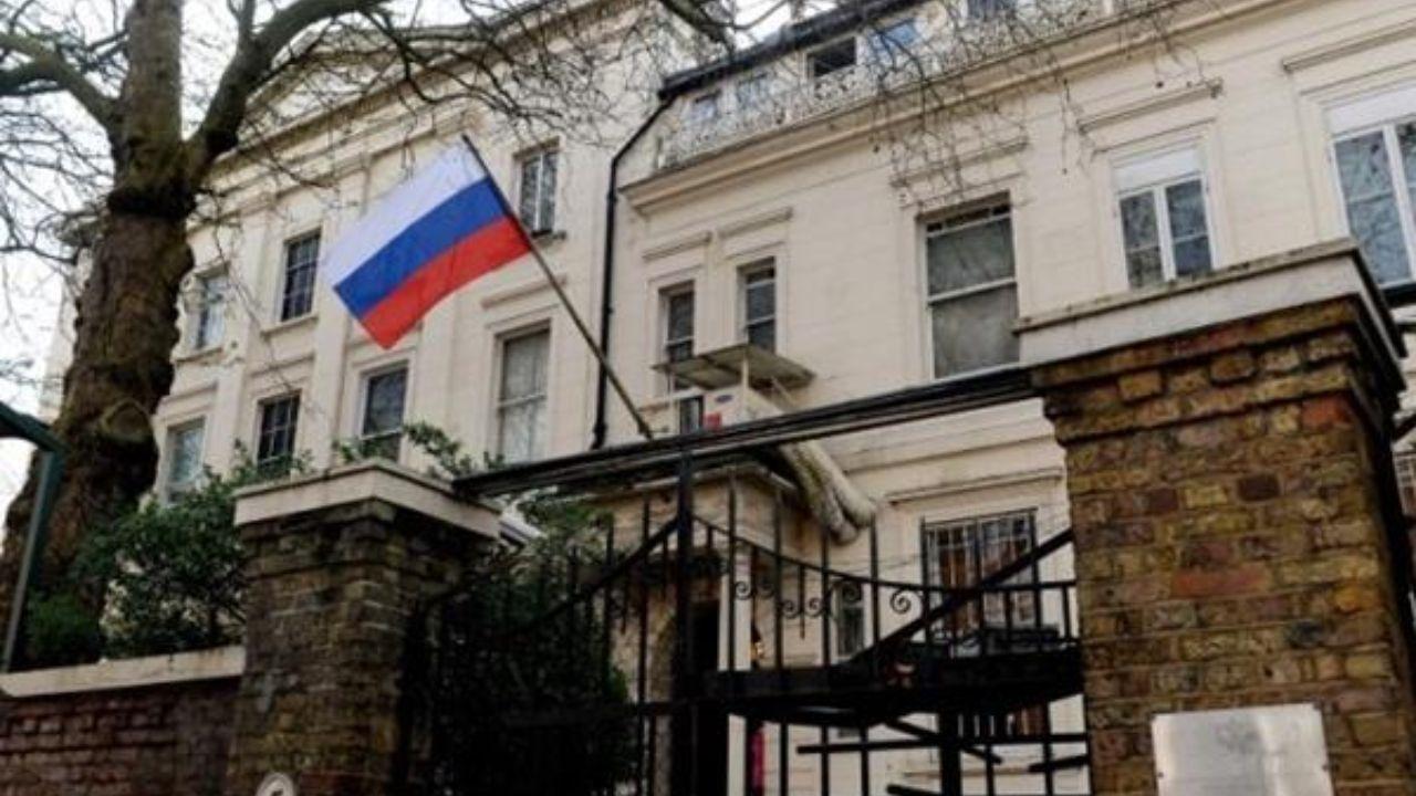 سفارت روسیه در تهران: سفر به روسیه مجوز ورود به اروپا نیست