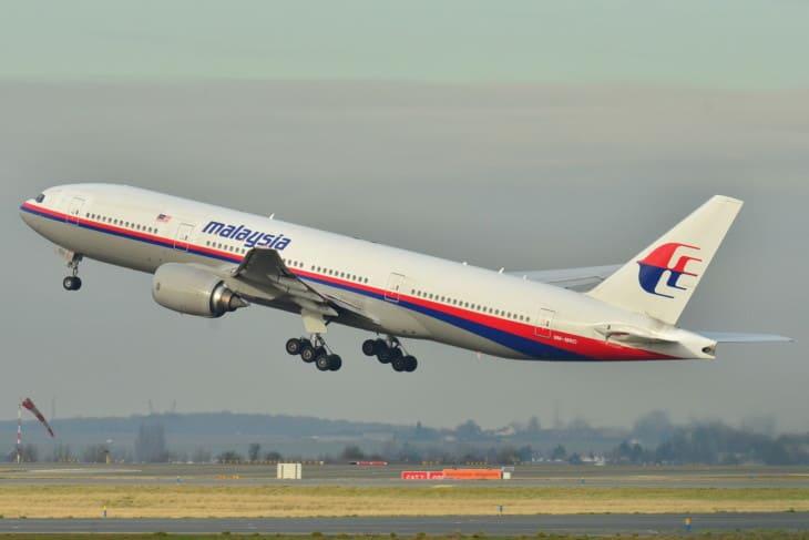از بدترین موارد سقوط هواپیما