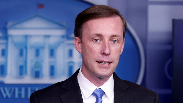 مشاور امنیت ملی آمریکا: تغییر رئیسجمهوری در ایران، تأثیری در روند مذاکرات وین ندارد