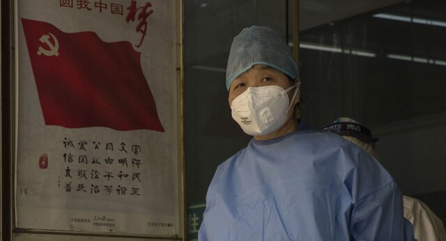 ادعای رسانهها: مقام ارشد چینی با اطلاعاتی درباره ویروس کرونا به آمریکا گریخت