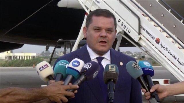 لیبی هواپیمای قذافی را پس گرفت