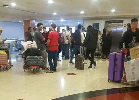 سرانجامِ مسافران ایرانی سرگردان در روسیه