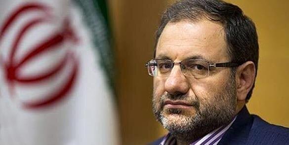 نظامالدین موسوی سخنگوی هیات رییسه مجلس شد