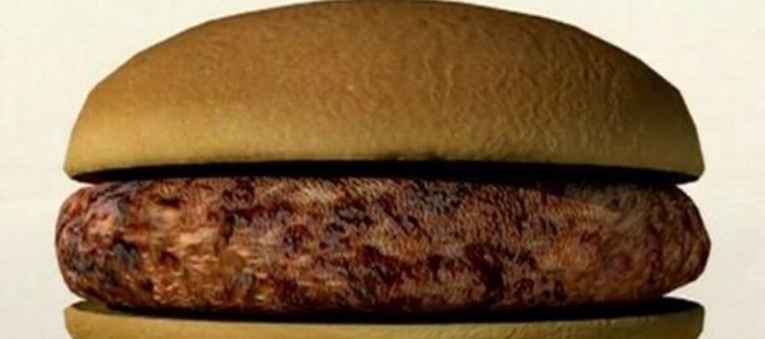ساندویچ برگر