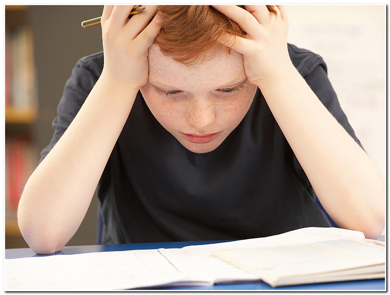 چطور استرس کودکان از آموزش آنلاین را کم کنیم؟