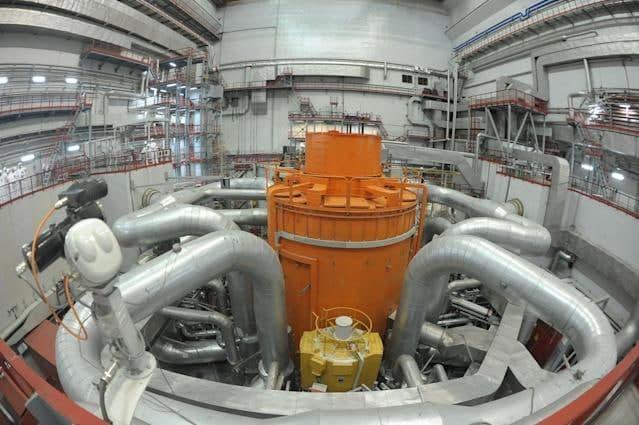 راکتورهای هسته ای مرموز در چین و نگرانی هایی برای آن! (+عکس)