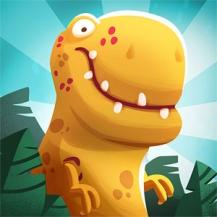 دانلود بازی دفاع دایناسورها - Dino Bash
