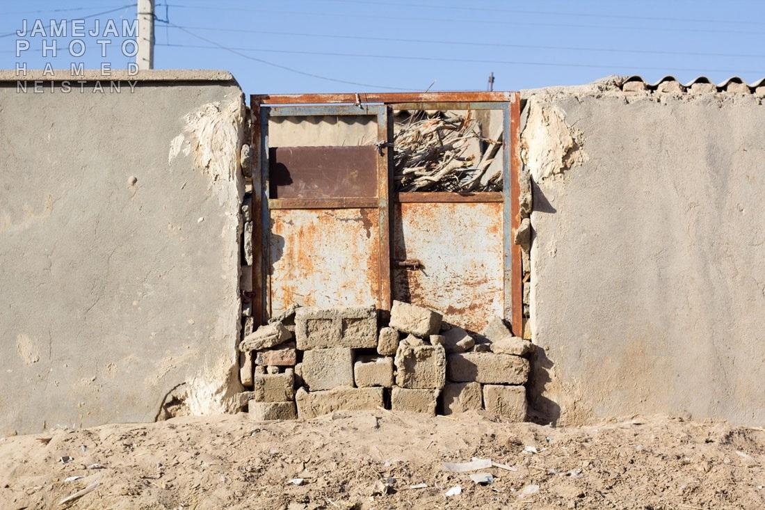 مهاجرت اجباری روستانشینان سیستان و بلوچستان