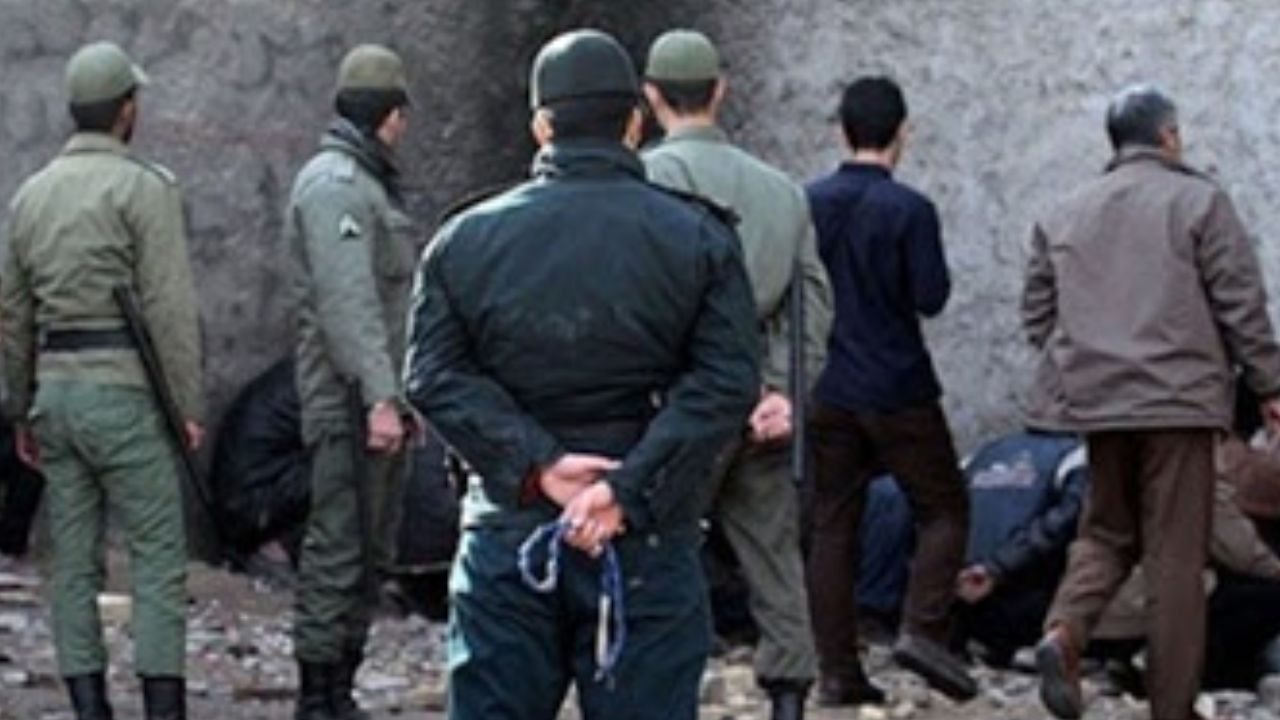 شهادت ۸ پلیس مبارزه با مواد مخدر در سال ۹۹