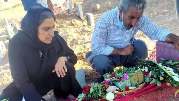 کردستان/ داماد، نوعروسش را به آتش کشید