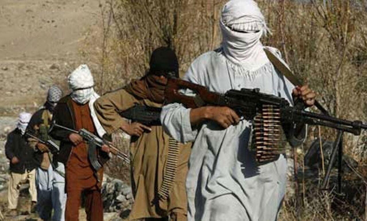 طالبان به پشت دروازه های مزار شریف رسیدند