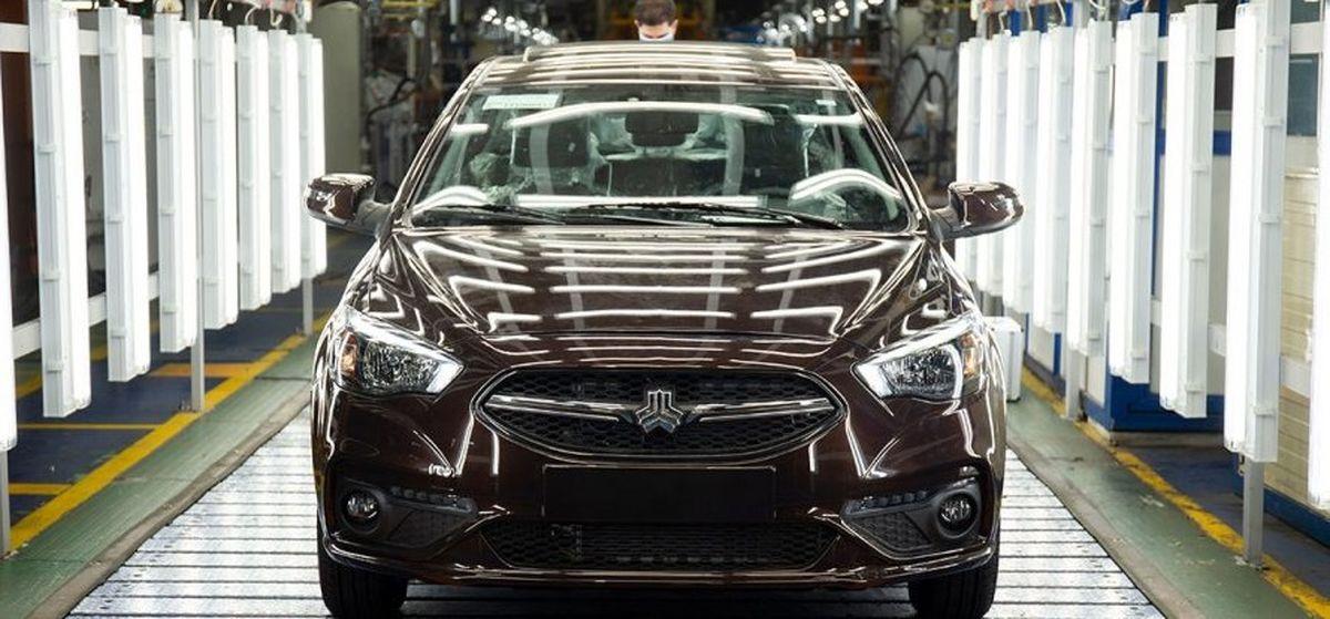 مجلس حامی تقویت صنعت خودروی کشور است/ تصميم مهم مديران سايپا براي كمك به رشد توليد