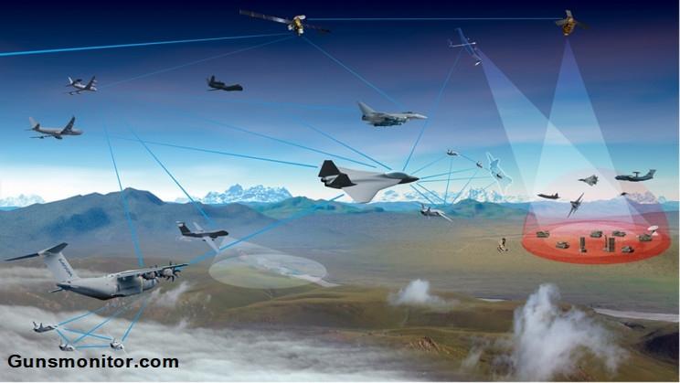 معرفی نسل جدید جت جنگنده اروپایی یک مرحله دیگر به واقعیت نزدیک شد