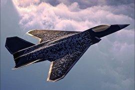 معرفی نسل جدید جت جنگنده اروپایی یک مرحله دیگر به واقعیت نزدیک شد (+عکس)