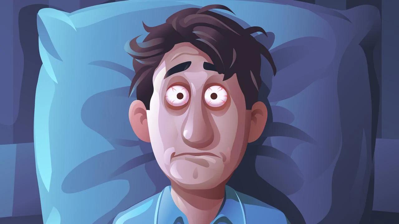 محرومیت از خواب