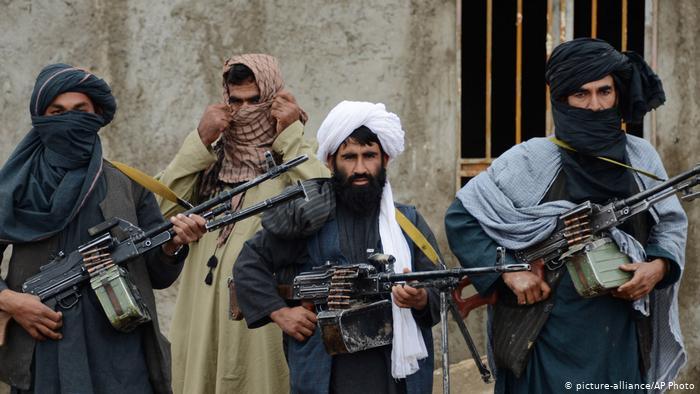 15 نکته درباره قدرت نمایی های اخیر طالبان در افغانستان