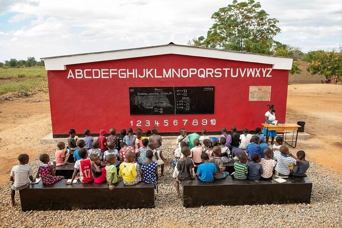 چاپ سه بعدی و آغاز به کار نخستین مدرسه چاپ شده جهان در آفریقا