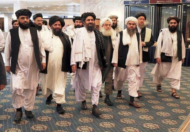 مشکل اصلی با طالبان بر سر چیست؟