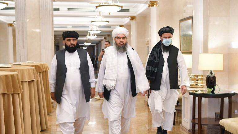 طالبان در مسکو: می توانیم 2 هفته ای کل افغانستان را بگیریم/ 85 % افغانستان در کنترل ماست
