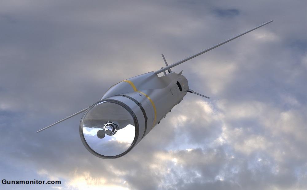 برنامه جدید وزارت دفاع انگلیس: برقراری گفتگو میان موشکها! (+عکس)