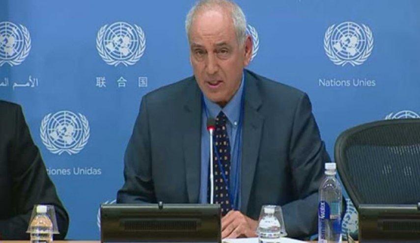 سازمان ملل: شهرک سازی اسرائیل، در حد جنایت جنگی است