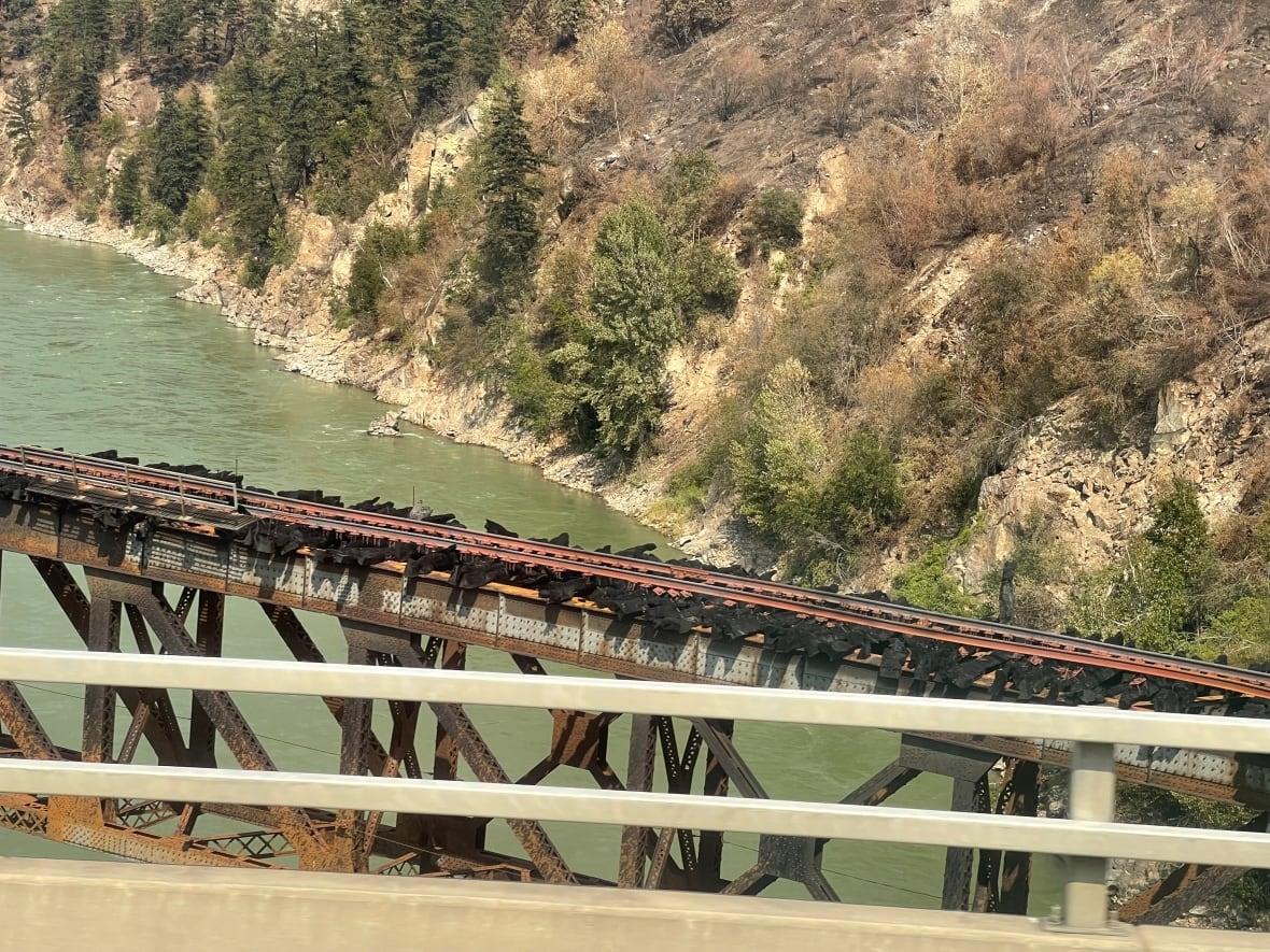 پل قطا لیتون کانادا