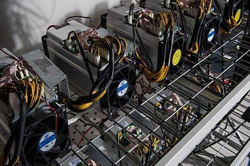 تولید یک واحد ارز دیجیتال معادل مصرف برق ۳۵ هزار مشترک خانگی است