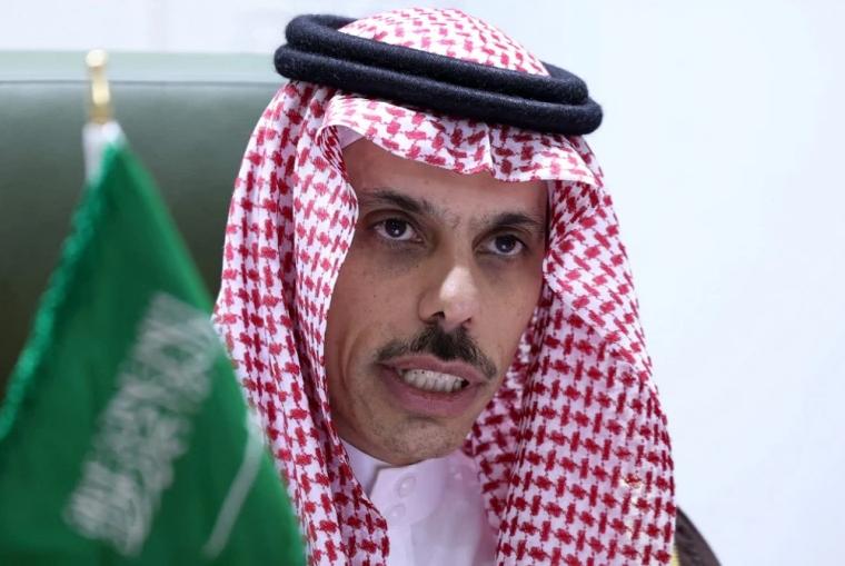 عربستان: درباره رییسی با عملکردش قضاوت می کنیم