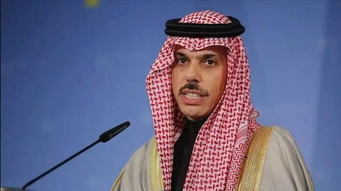 وزیر خارجه سعودی درباره رئیسی: با واقعیت ها، قضاوت می کنیم/ سیاست خارجی توسط رهبر عالی اداره می شود