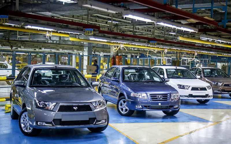 آغاز طرح جدید پیش فروش 2 محصول ایران خودرو از پنجشنبه 3 تیر(+جدول و جزئیات)