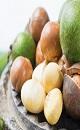 ماکادمیا؛ دانه و روغنی گیاهی با خواص معجزه گر!