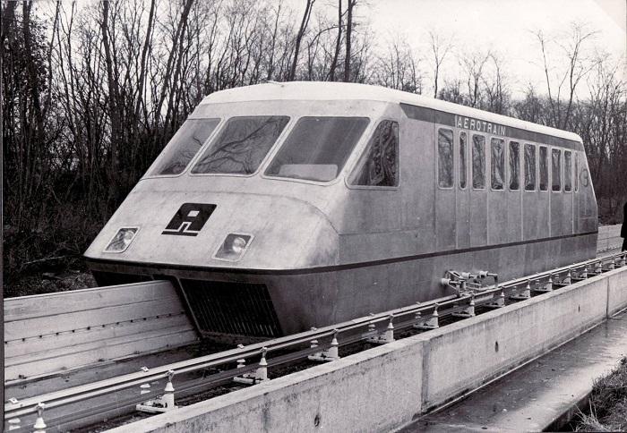 زندگی و مرگ قطار