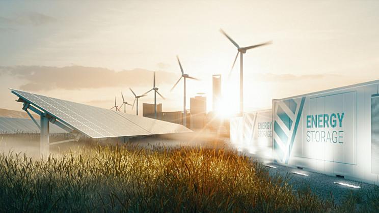 بزرگترین هاب انرژی تجدیدپذیر جهان بیش از 50 گیگاوات انرژی تولید خواهد کرد