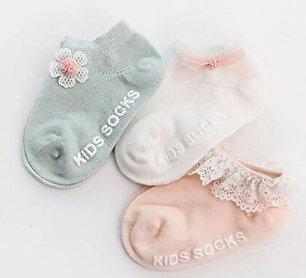 راهنمای انتخاب و خرید جوراب برای نوزادان