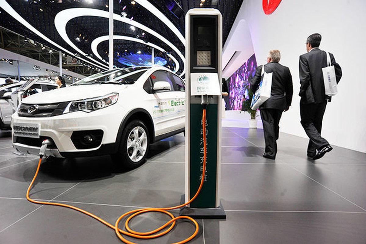 طرح اتحادیه اروپا: ممنوعیت خودروی بنزینی از سال 2035