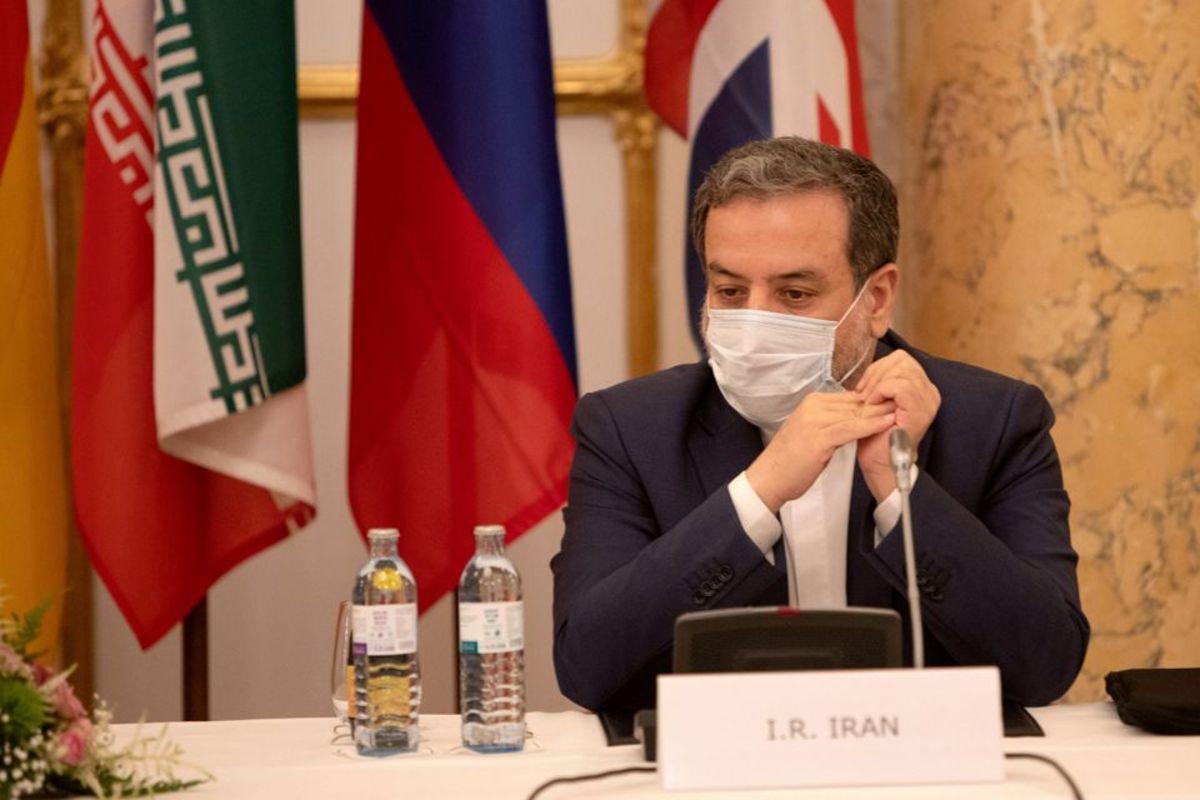 آمریکا: ایران می خواهد تقصیر بن بست در مذاکرات وین را به گردن ما بیندازد