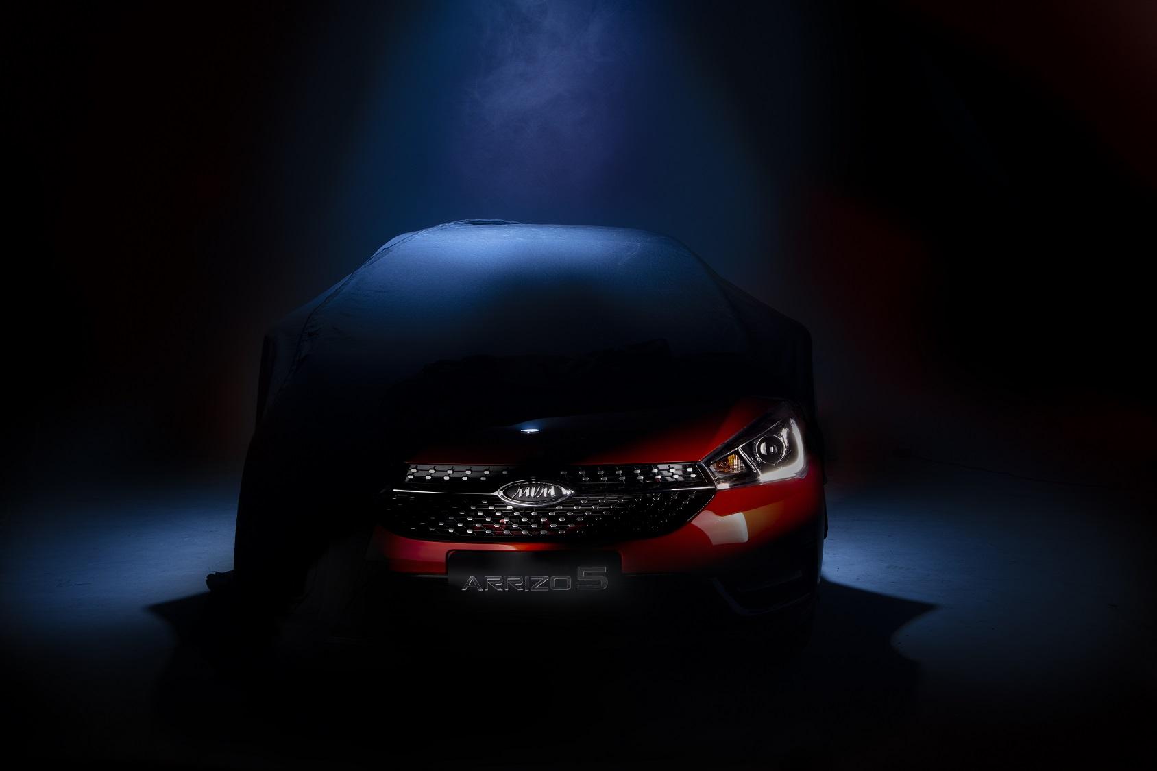 آریزو 5 توربو جدید به بازار ایران می آید
