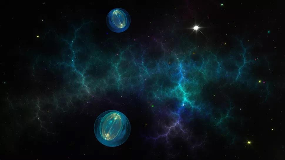 کوچکترین ذره در گیتی چیست؟ بزرگترین ذره چطور؟