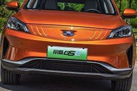جیلی امگرند GSe؛ کراس اوور الکتریکی خالص و یک گزینه اقتصادی با امکانات روز (+عکس)