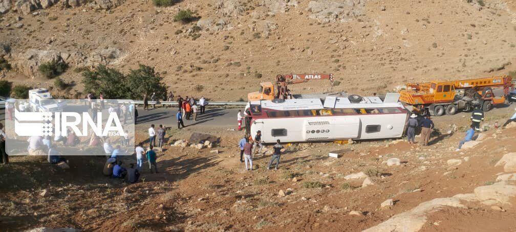 اتوبوس خبرنگاران