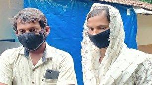 دختر هندی به خاطر نامزدش 11 سال از اتاق خارج نشد!