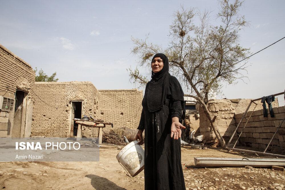مسوولان خوزستان