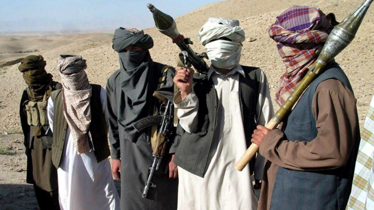 خطر همسایگی دوباره با طالبان