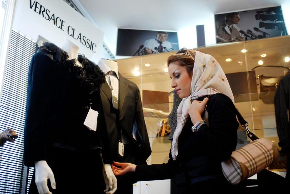 رشد انفجاری طبقه میلیونرها در ایران: مقام چهاردهم دنیا رتبه نخست منطقه