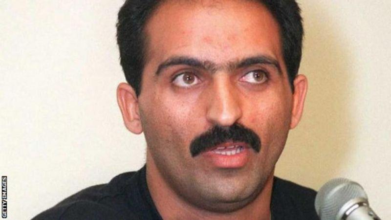 رائد احمد وزنه بردار عراقی