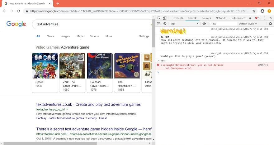 وقت گذرانی با بازیهای پنهان و رایگان گوگل