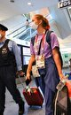 در خواست پناهندگی ورزشکار بلاروس در المپیک توکیو