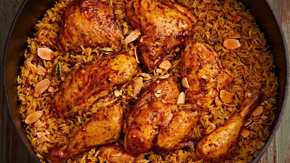 8 روش بینظیر برای از بین بردن بوی بد مرغ